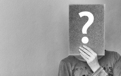 Jak przetrwać sesję pytań i odpowiedzi?